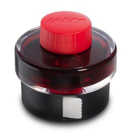 LAMY LAMY RED - 50ML BOTTLED INK