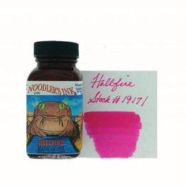 Noodler's NOODLER'S HELLFIRE - 3OZ BOTTLED INK