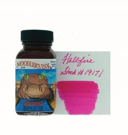 NOODLER'S NOODLER'S BOTTLED INK 3 OZ HELLFIRE