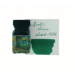 NOODLER'S NOODLER'S HUNTER GREEN INK - 1OZ BOTTLED INK