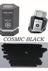 CARAN D'ACHE CARAN D' ACHE INK BOTTLE COSMIC BLACK