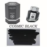 CARAN D'ACHE CARAN D' ACHE COSMIC BLACK - 50ML BOTTLED INK