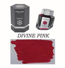 CARAN D'ACHE CARAN D' ACHE INK BOTTLE DIVINE PINK
