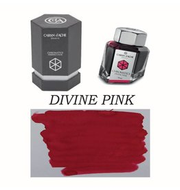 CARAN D'ACHE CARAN D' ACHE DIVINE PINK - 50ML BOTTLED INK