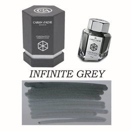 Caran D' Ache Caran D' Ache Infinite Grey - 50ml Bottled Ink