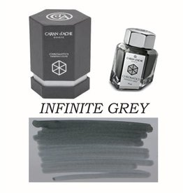 CARAN D'ACHE CARAN D' ACHE INK BOTTLE INFINITE GREY