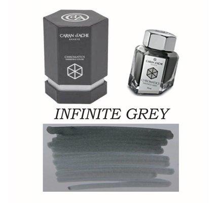 CARAN D'ACHE CARAN D' ACHE INFINITE GREY - 50ML BOTTLED INK
