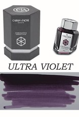 CARAN D'ACHE CARAN D' ACHE INK BOTTLE ULTRA VIOLET