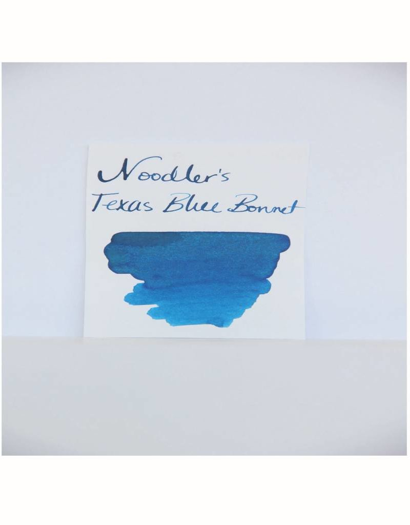 NOODLER'S DROMGOOLE'S EXCLUSIVE NOODLER'S BOTTLED INK 3 OZ TX BLUEBONNET