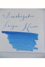 PILOT PILOT IROSHIZUKU BOTTLED INK ASIATIC DAYFLOWER TSUYU-KUSA