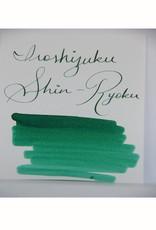 PILOT PILOT IROSHIZUKU BOTTLED INK FOREST GREEN SHIN-RYOKU