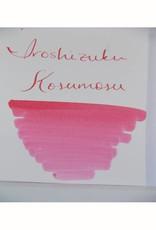PILOT PILOT IROSHIZUKU KOSUMOSU COSMOS FLOWER 50 ML BOTTLED INK