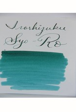 PILOT PILOT IROSHIZUKU SYO-RO DEW ON PINE TREE 50 ML BOTTLED INK