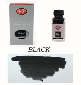 AURORA AURORA BOTTLED INK 45 ML BLACK