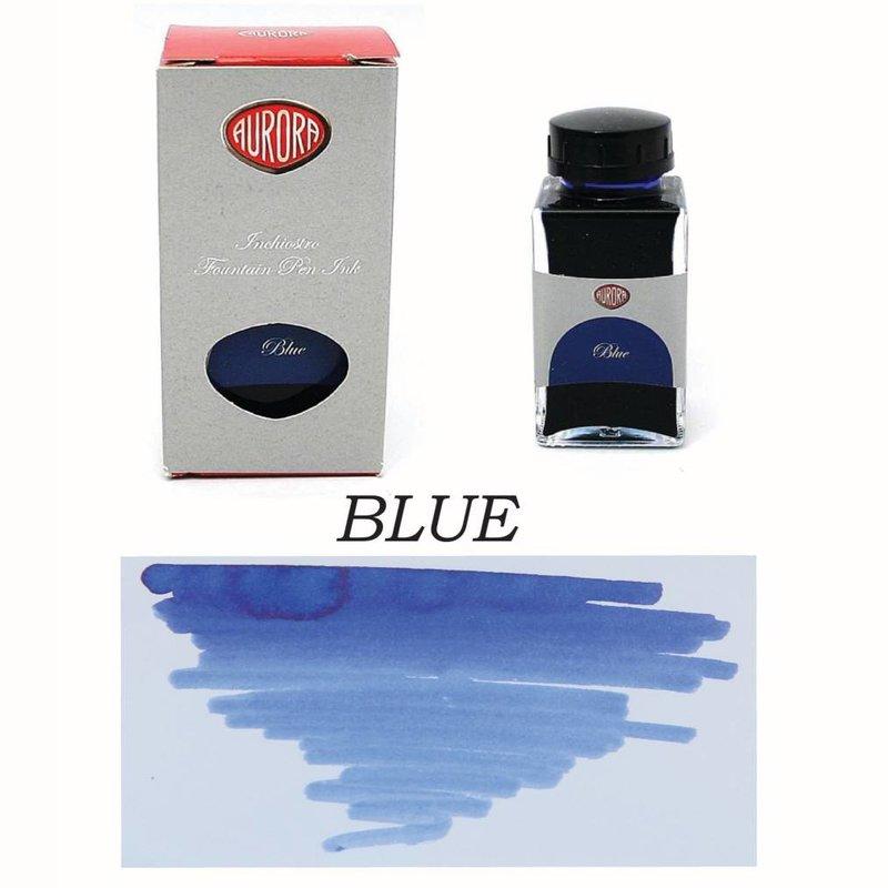 Aurora Aurora Blue - 45ml Bottled Ink