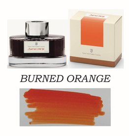 FABER-CASTELL GRAF VON FABER-CASTELL BOTTLED INK 75 ML BURNED ORANGE