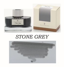 FABER-CASTELL GRAF VON FABER-CASTELL BOTTLED INK 75 ML STONE GREY