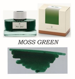 FABER-CASTELL GRAF VON FABER CASTELL BOTTLED INK 75 ML MOSS GREEN