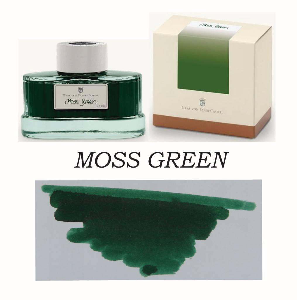 FABER-CASTELL GRAF VON FABER-CASTELL MOSS GREEN