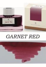 FABER-CASTELL GRAF VON FABER-CASTELL BOTTLED INK 75 ML GARNET RED