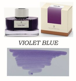 FABER-CASTELL GRAF VON FABER CASTELL BOTTLED INK 75 ML VIOLET BLUE