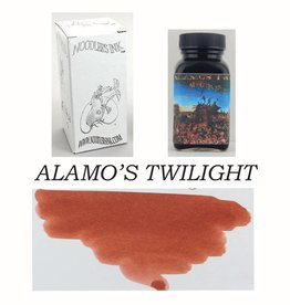 NOODLER'S DROMGOOLE'S EXCLUSIVE NOODLER'S BOTTLED INK 3 OZ ALAMO'S TWILIGHT