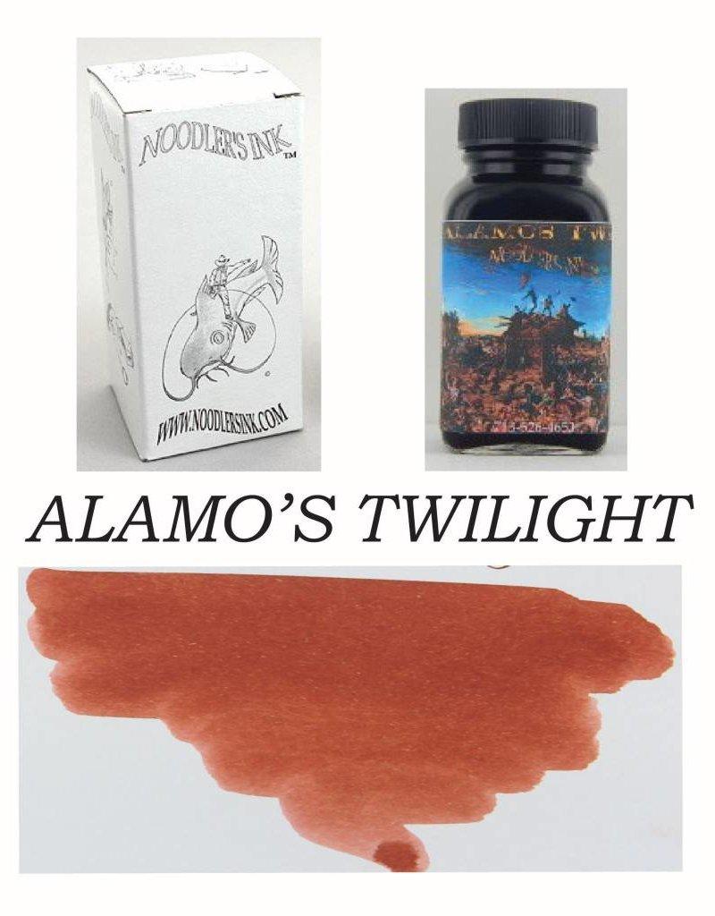 NOODLER'S DROMGOOLE'S EXCLUSIVE NOODLER'S ALAMO'S TWILIGHT - 3OZ BOTTLED INK