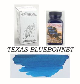 NOODLER'S DROMGOOLE'S EXCLUSIVE BOTTLED INK 3 OZ TX BLUEBONNET