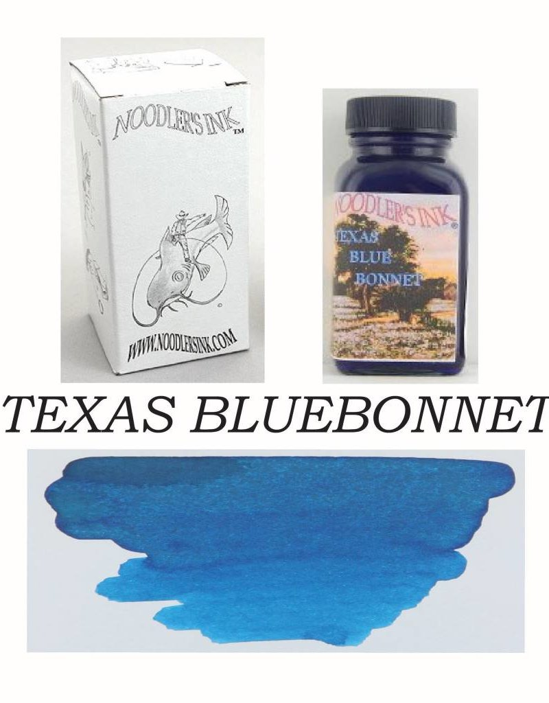 NOODLER'S DROMGOOLE'S EXCLUSIVE NOODLER'S TX BLUEBONNET - 3OZ BOTTLED INK