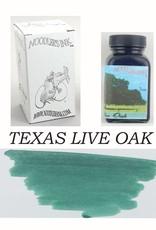 NOODLER'S DROMGOOLE'S EXCLUSIVE BOTTLED INK 3 OZ TX LIVE OAK