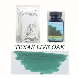 Noodler's DROMGOOLE'S EXCLUSIVE NOODLER'S TX LIVE OAK - 3OZ BOTTLED INK