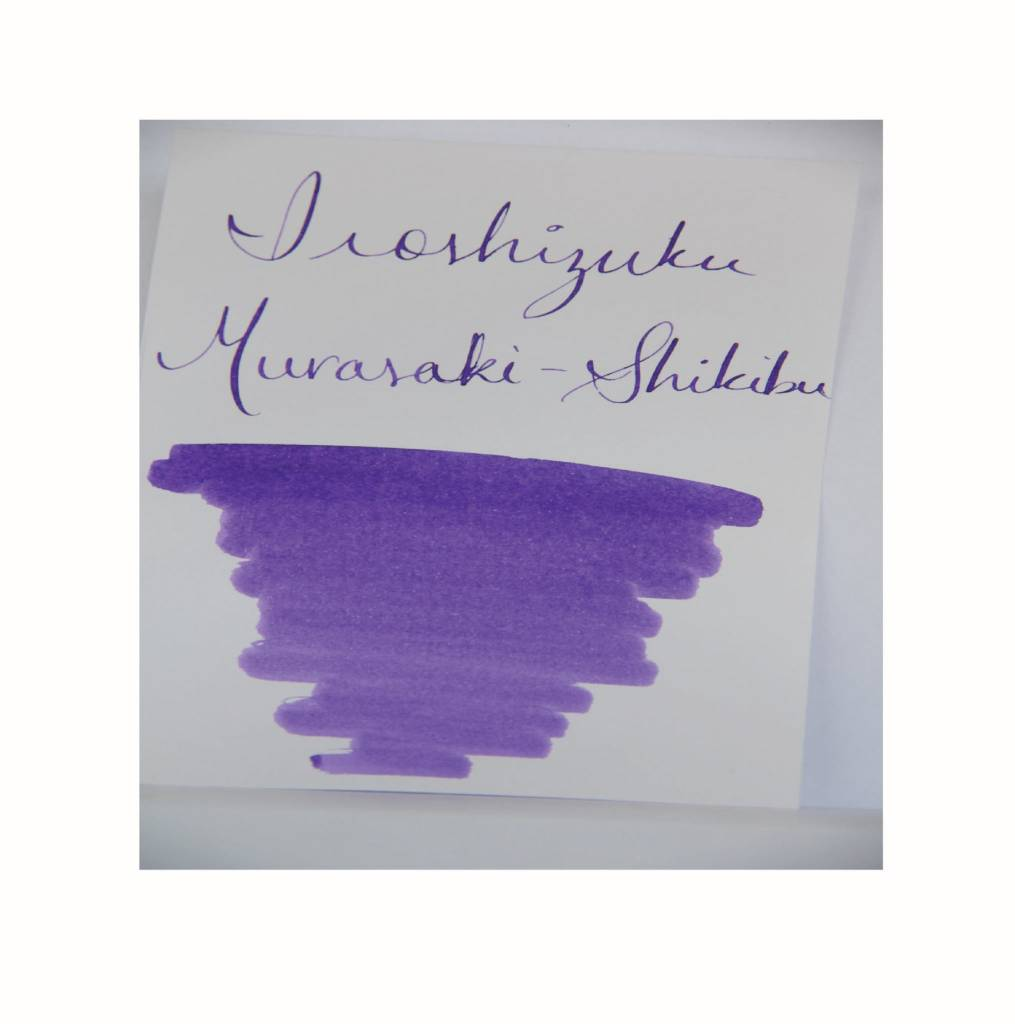 PILOT PILOT IROSHIZUKU MURASAKI-SHIKIBU JAPANESE BEAUTYBERRY 50 ML BOTTLED INK