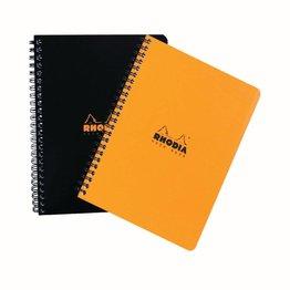 Rhodia Rhodia Spiral Notebook