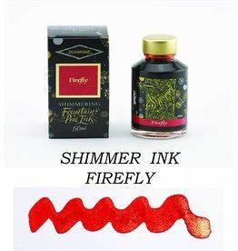 DIAMINE DIAMINE FIREFLY - 50ML SHIMMERING BOTTLED INK