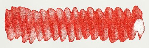 DIAMINE DIAMINE SHIMMERING INK 50 ML FIRESTORM RED