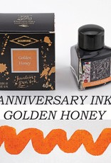 DIAMINE DIAMINE ANNIVERSARY INK GOLDEN HONEY