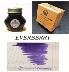 WAHL-EVERSHARP WAHL-EVERSHARP EVERBERRY - 80ML BOTTLED INK