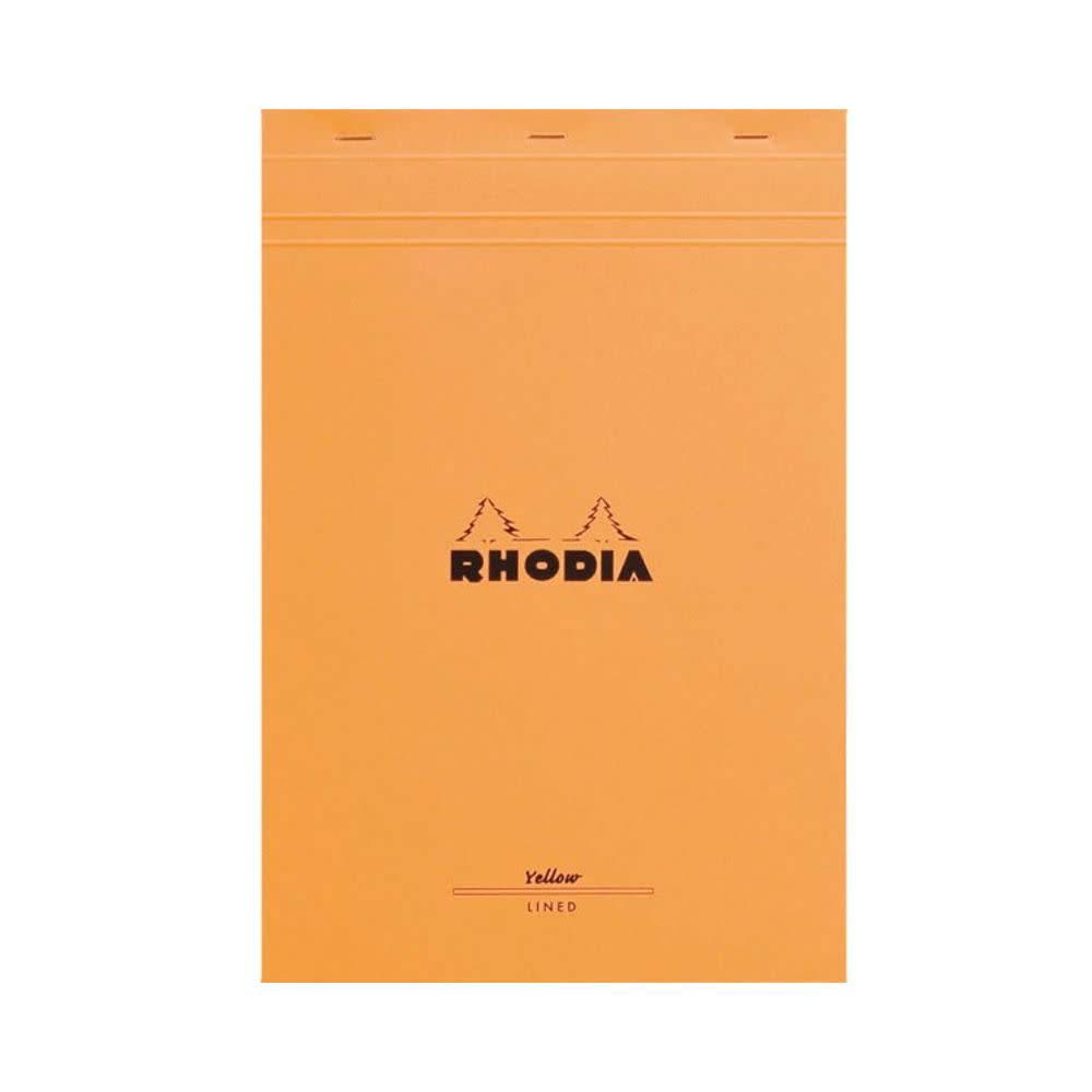 RHODIA RHODIA #19 CLASSIC NOTEPAD