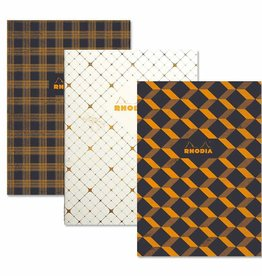 RHODIA RHODIA SEWN SPINE NOTEBOOKS