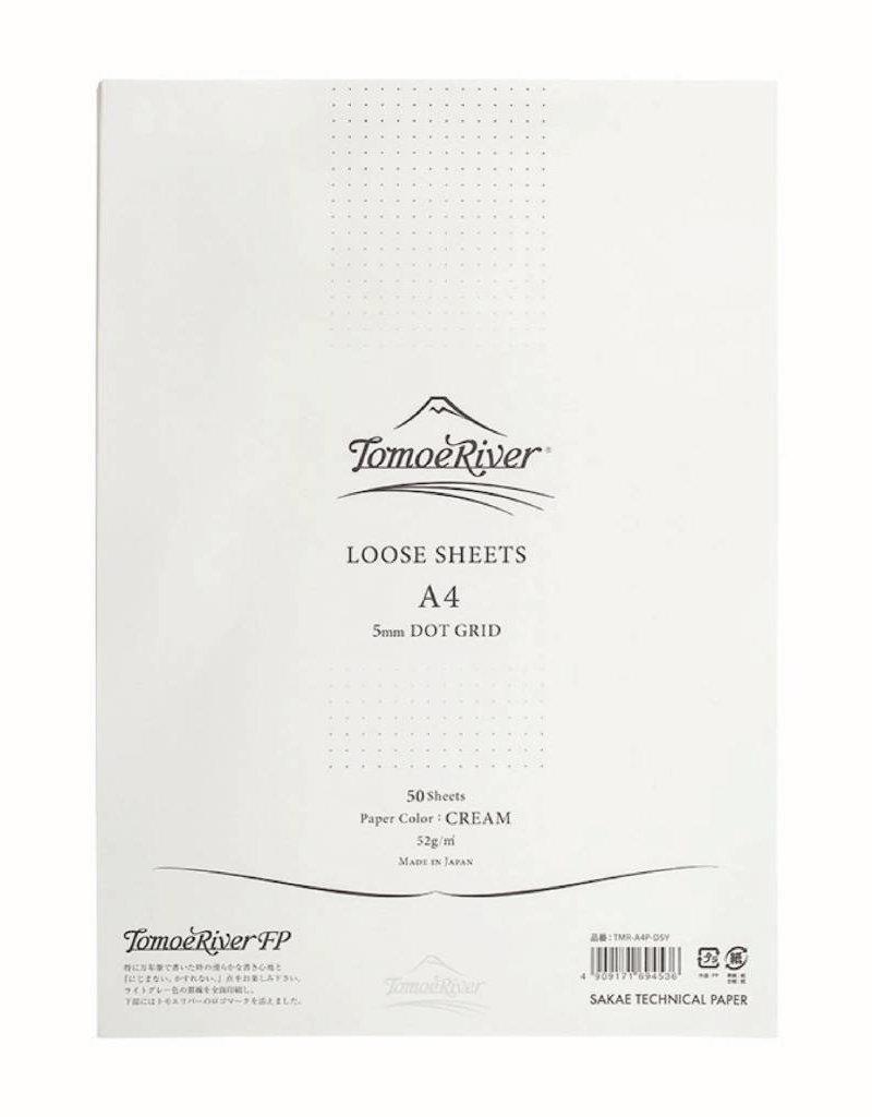 TOMOE RIVER PAPER TOMOE RIVER LOOSE SHEET PAPER