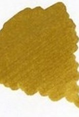 KWZ INK KWZ STANDARD BOTTLED INK 60 ML OLD GOLD