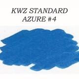 Kwz Ink Kwz Standard Bottled Ink 60ml Azure #4