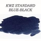 Kwz Ink Kwz Standard Bottled Ink 60ml Blue Black