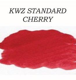 KWZ INK KWZ STANDARD BOTTLED INK 60 ML CHERRY
