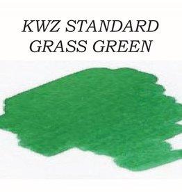 KWZ INK KWZ STANDARD BOTTLED INK 60 ML GRASS GREEN
