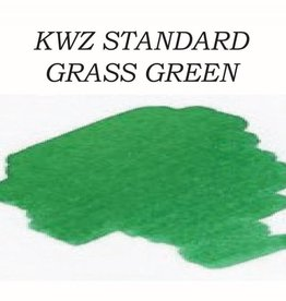 KWZ INK KWZ STANDARD BOTTLED INK 60ML GRASS GREEN