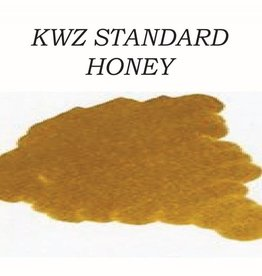 KWZ INK KWZ STANDARD BOTTLED INK 60 ML HONEY