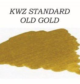 KWZ INK KWZ OLD GOLD - 60ML STANDARD BOTTLED INK