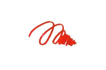 SAILOR SAILOR KOBE BOTTLED INK NO. 4 KITANO IJINKAN RED