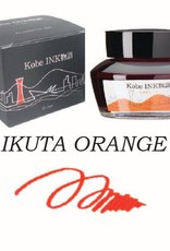 SAILOR SAILOR KOBE BOTTLED INK NO. 11 IKUTA ORANGE